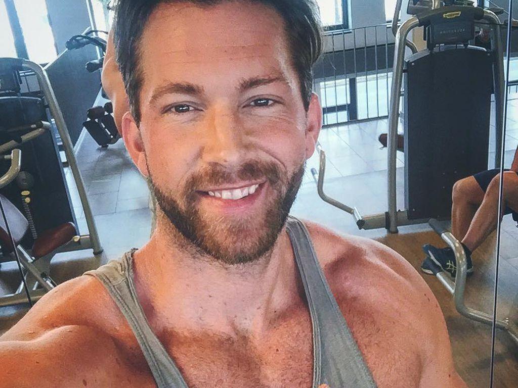 Oliver Sanne, Fitnesstrainer