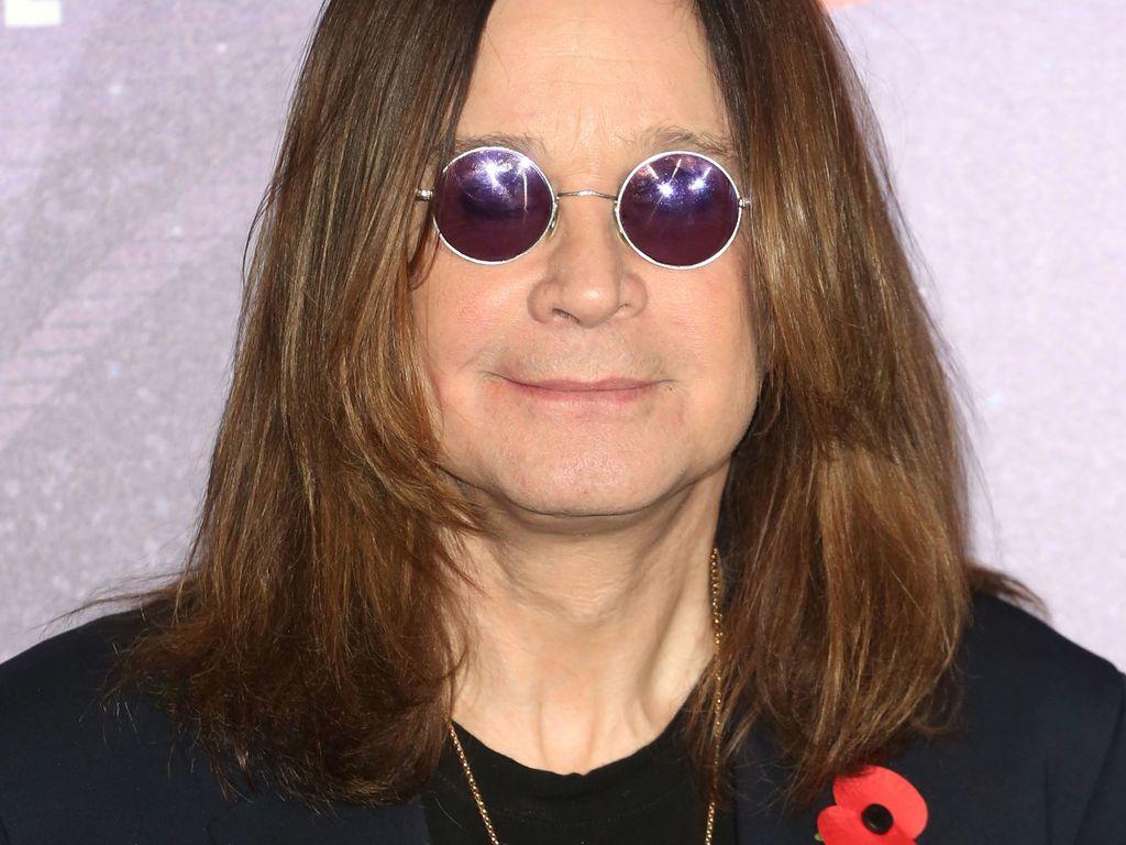 Ozzy Osbourne, Rocker