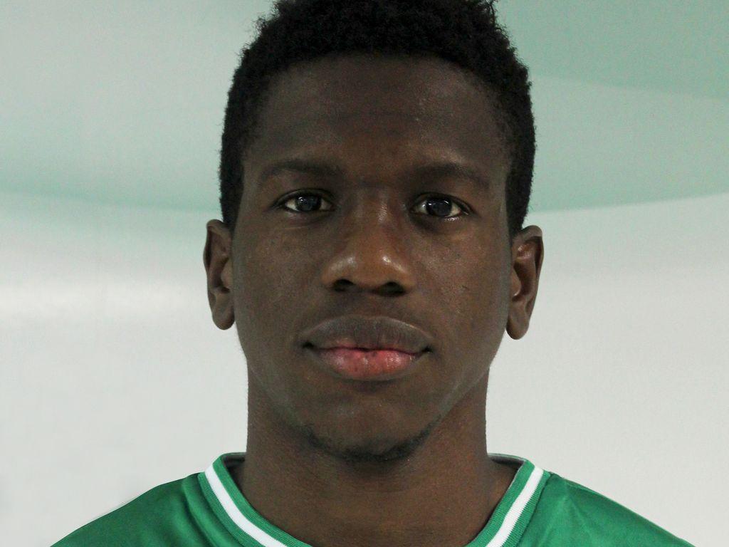 Patrick Ekeng