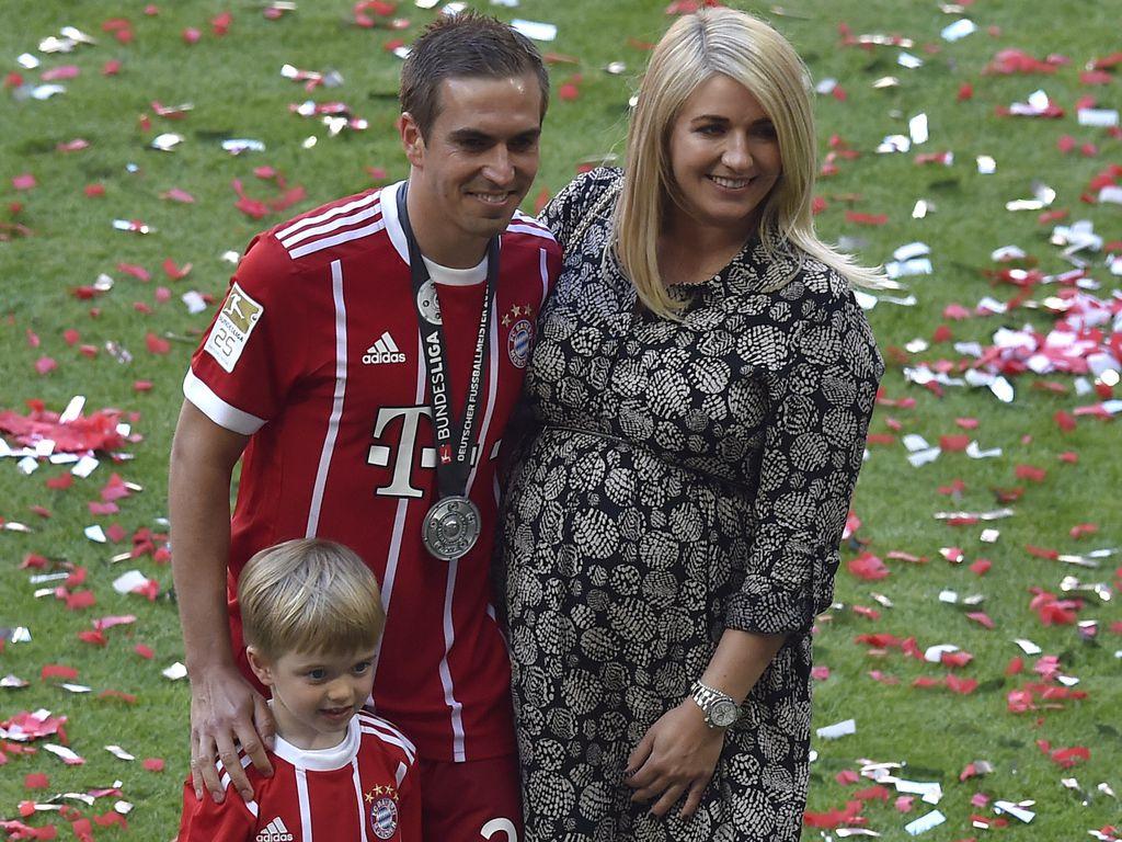 FC Bayern München nimmt Philipp Lahm in Hall of Fame auf
