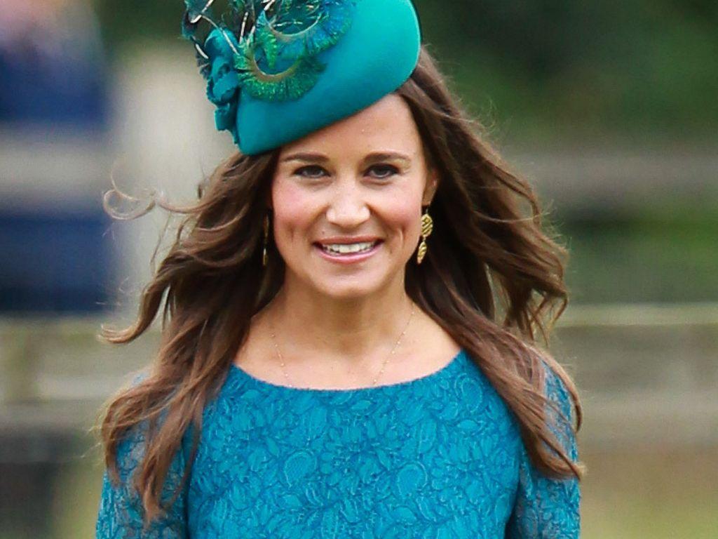 Herzogin Kates Schwester Pippa Middleton