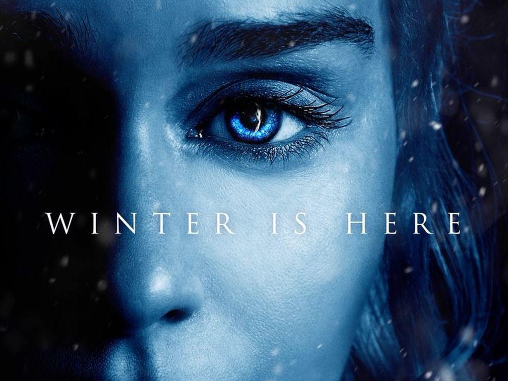 """Plakat von """"Game of Thrones"""""""