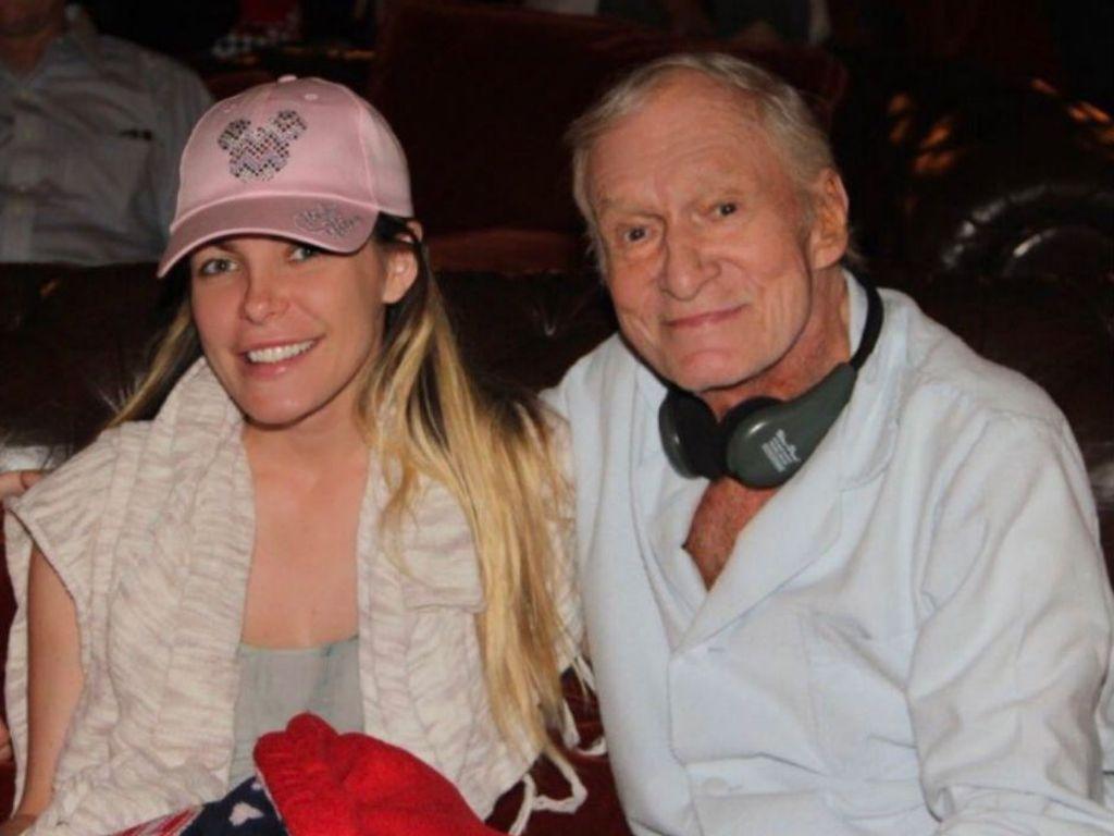 Playboy-Gründer Hugh Hefner