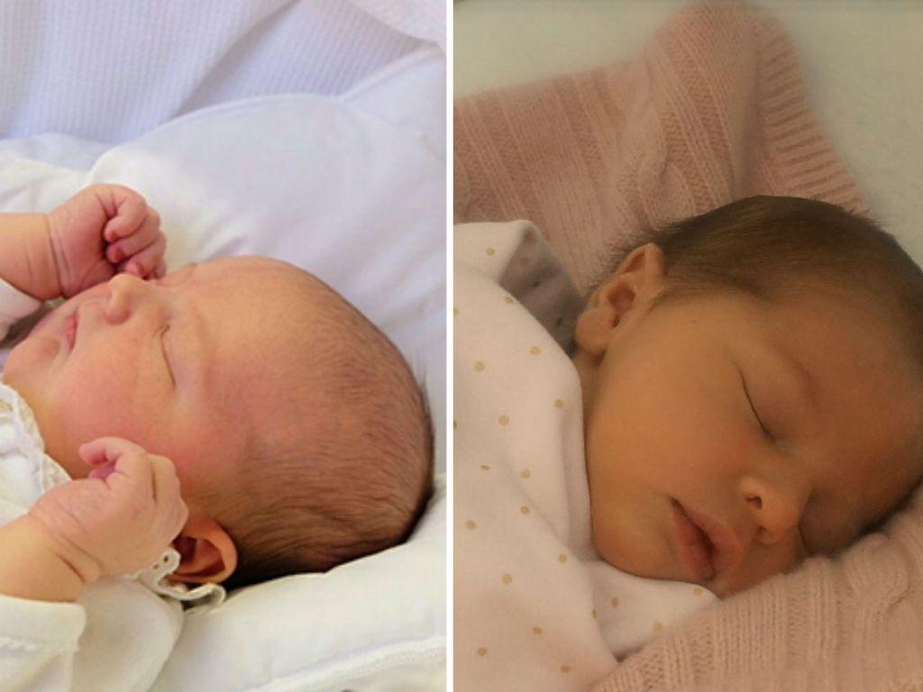 Prinzessin Leonore von Schweden und Prinz Alexander