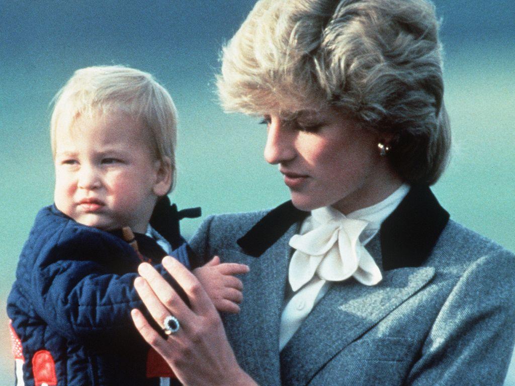 Prinzessin Diana upskirt Fotos
