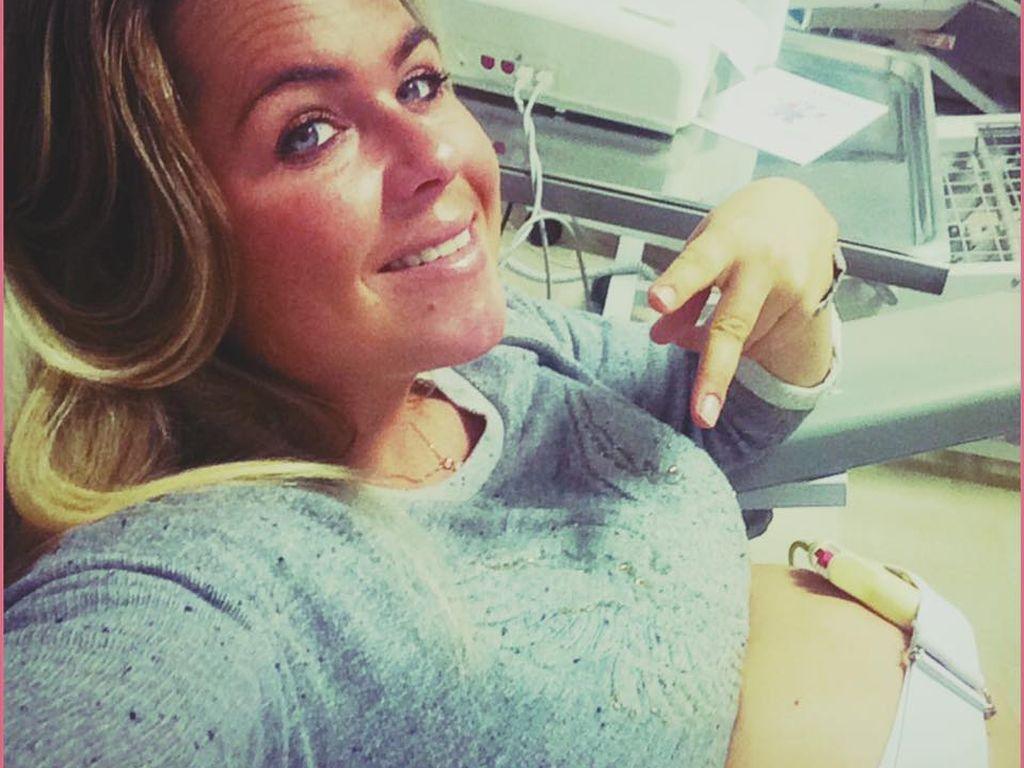 Rebecca Kratz Wiki : rebecca kratz verr t das baby kommt schon am wochenende ~ Watch28wear.com Haus und Dekorationen
