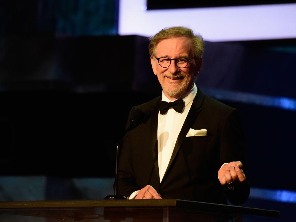 Regisseur Steven Spielberg