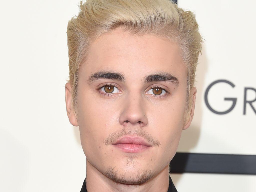 Sänger Justin Bieber