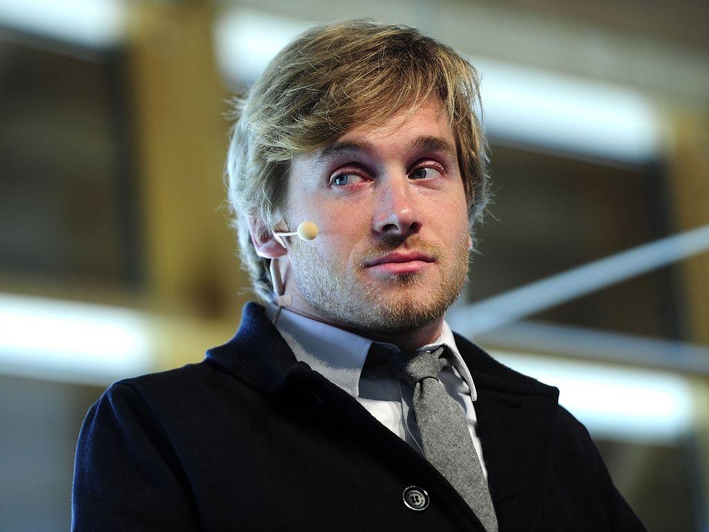 Samuel Koch, Schauspieler