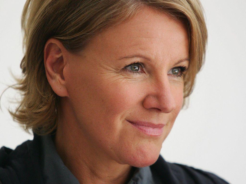 Schauspielerin Mariele Millowitsch