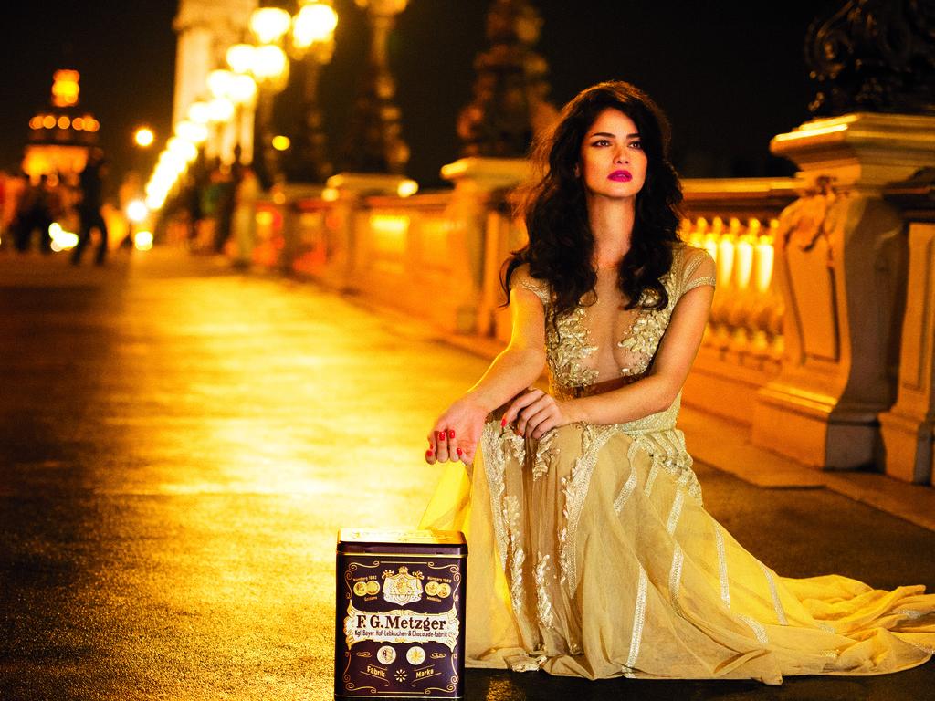 Shermine Shahrivar