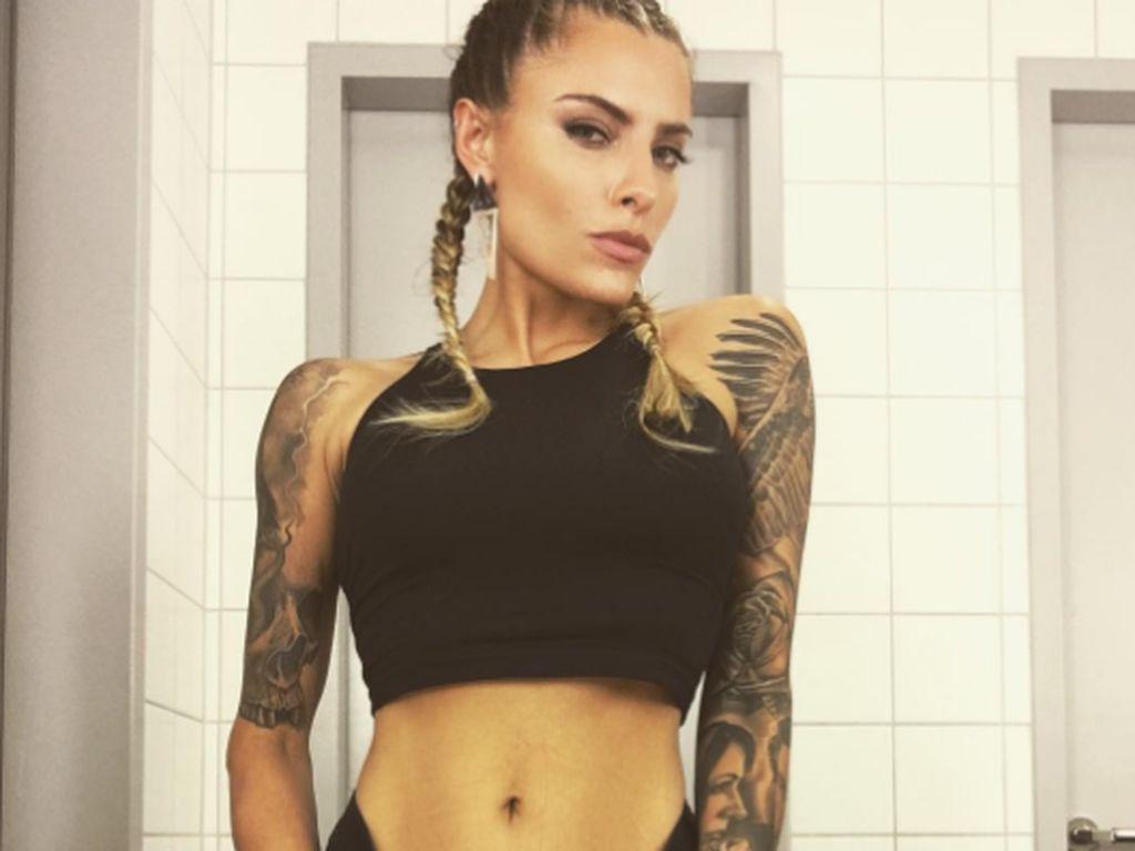 Sophia Thomalla, Model und Schauspielerin
