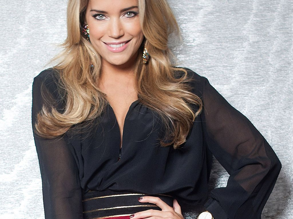 Sylvie van der Vaart