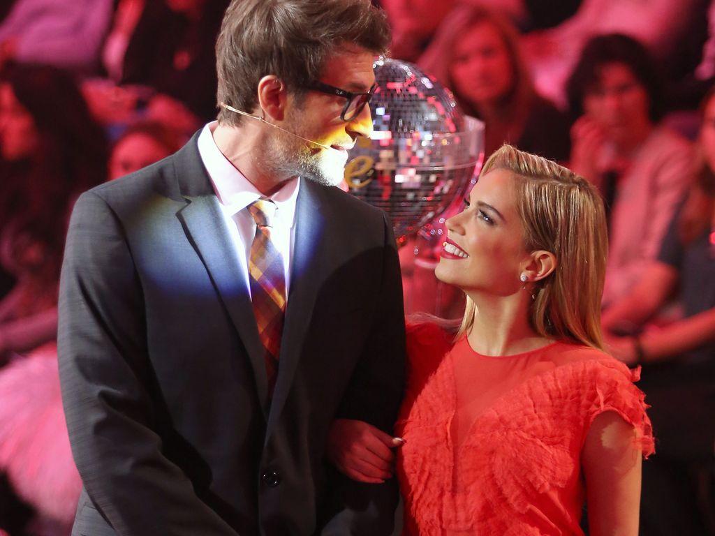 Sylvie Meis und Daniel Hartwich