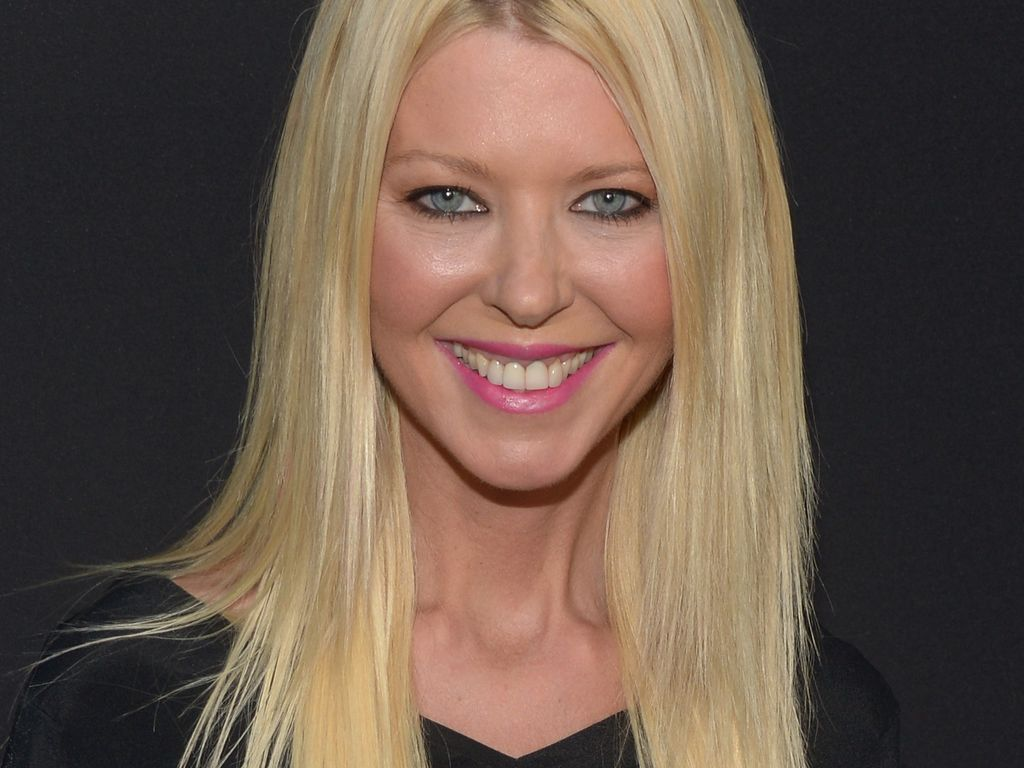Tara Reid bei einer Filmpremiere in Hollywood, Juli 2016