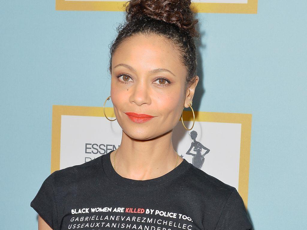 Thandie Newton beim ESSENCE Black Women Event in Hollywood