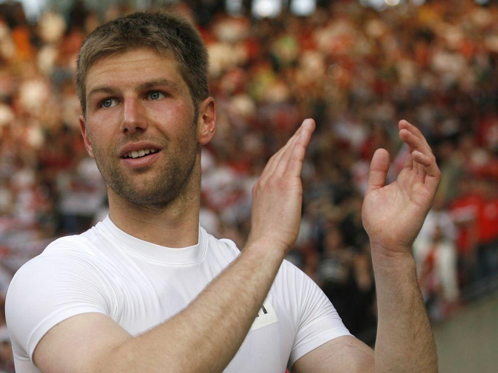 Schwuler Deutscher Nationalspieler