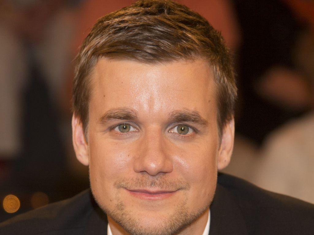 Tobias Schlegl bei der ZDF-Talkshow Markus Lanz 2013