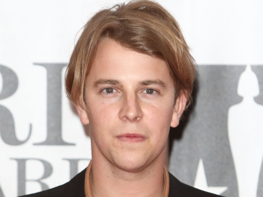 "Tom Odell bei den ""Brit Awards 2016"" in London"