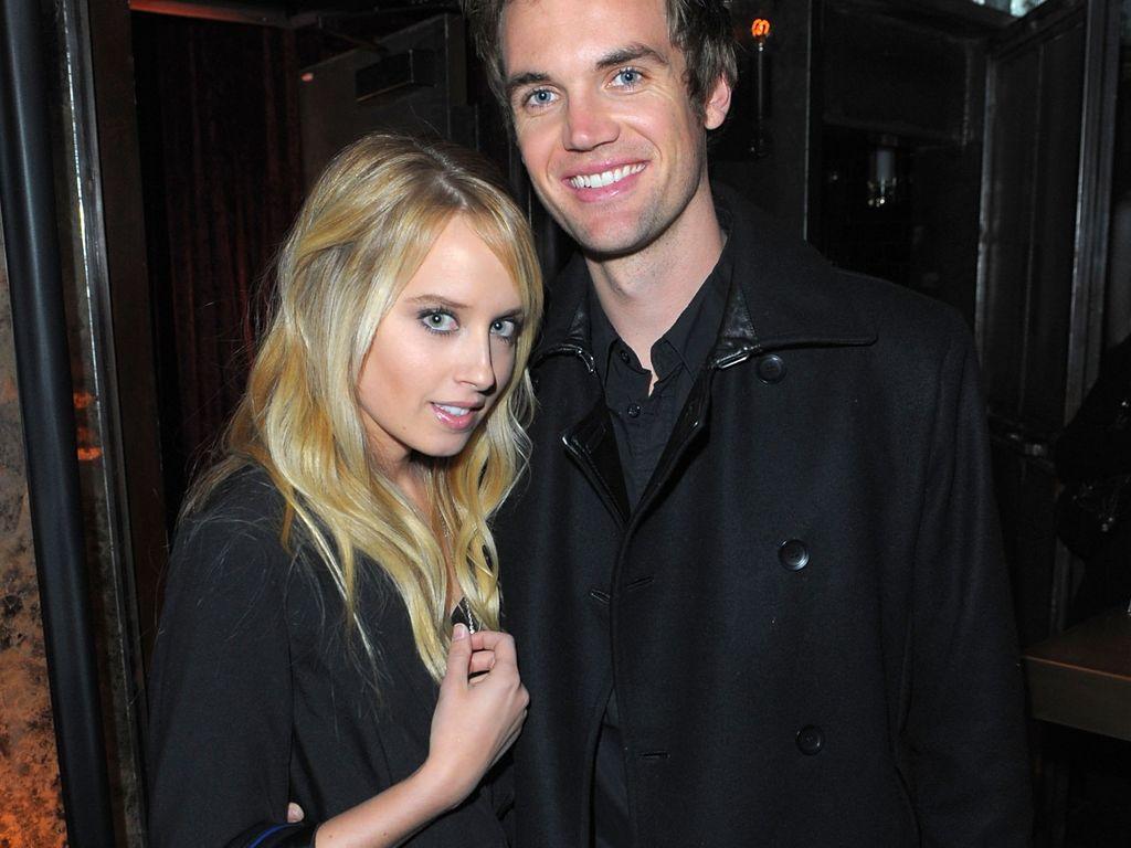 Megan Park und Tyler Hilton