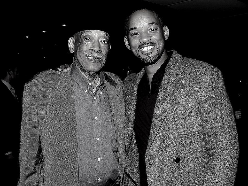 Will Smith und sein Vater