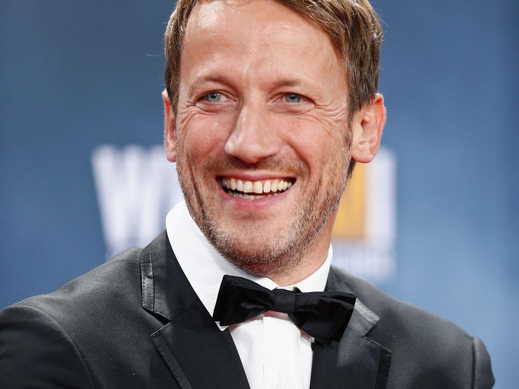 """Wotan Wilke Möhring, """"Tatort""""-Star"""