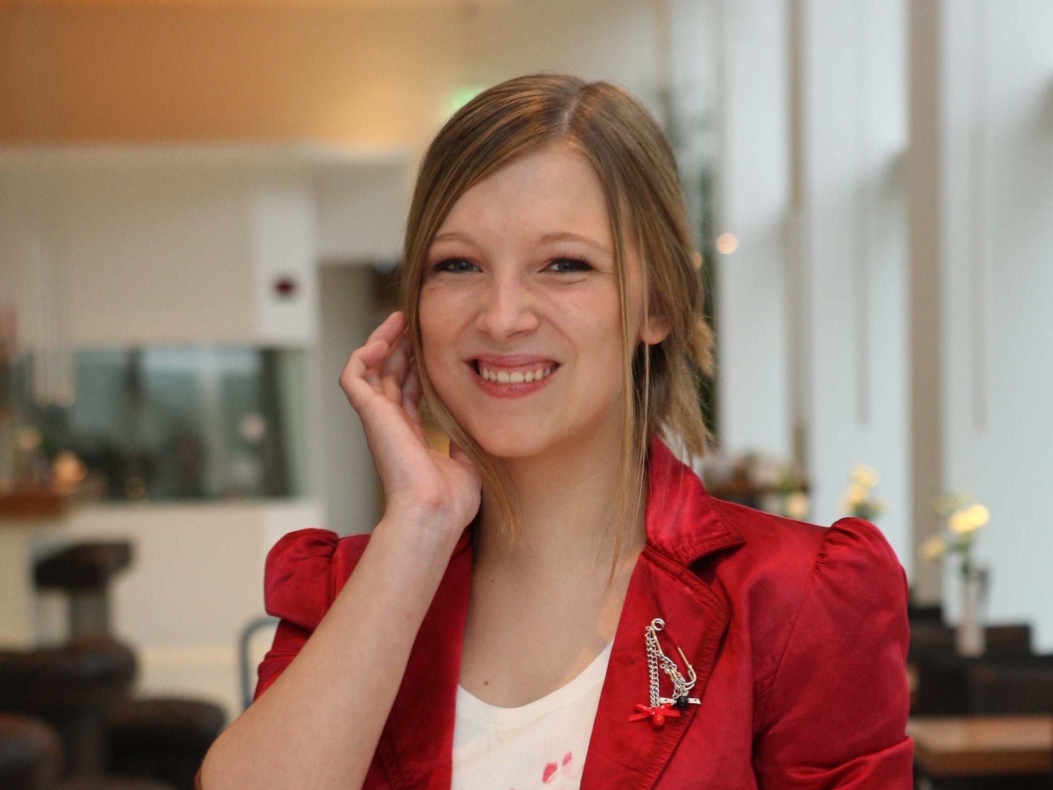 Mareike Steen Freund