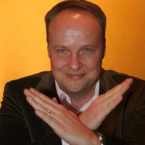 Oliver Welke