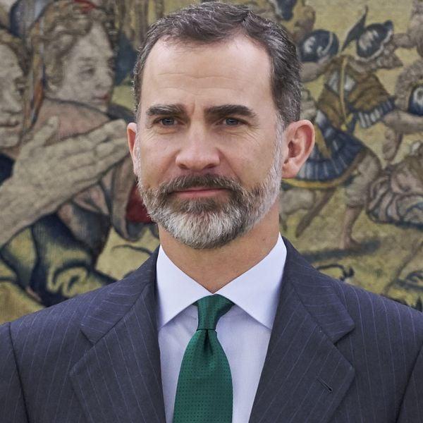 Prinz Felipe von Spanien