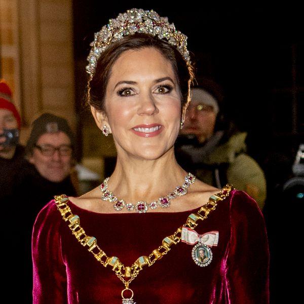 Prinzessin Mary
