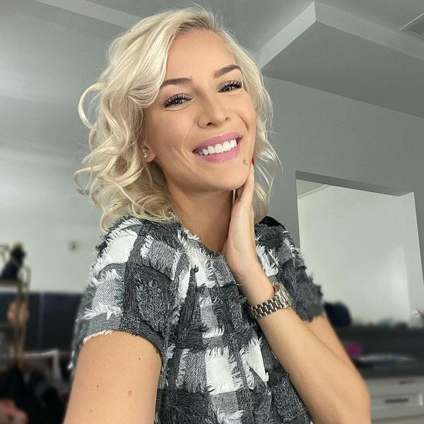 Oksana Kolenitchenko