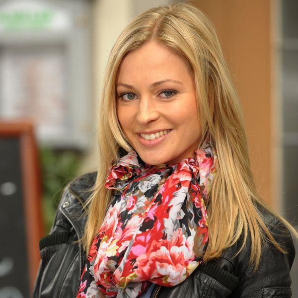 Sarah Stork