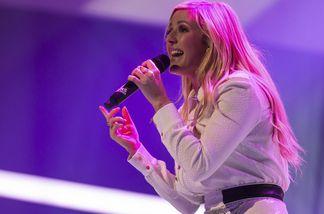 Ellie Goulding, Sängerin