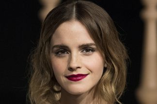 """Emma Watson bei der Premiere von """"Die Schöne und das Biest"""" in Shanghai"""