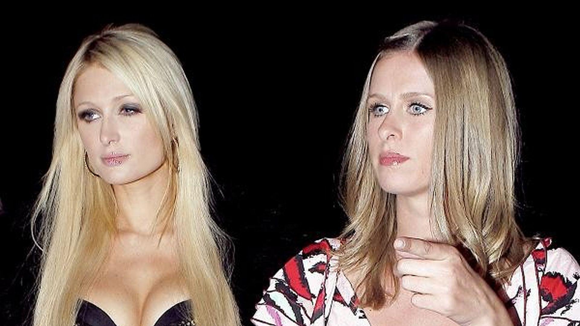 Paris Hilton Brust Op