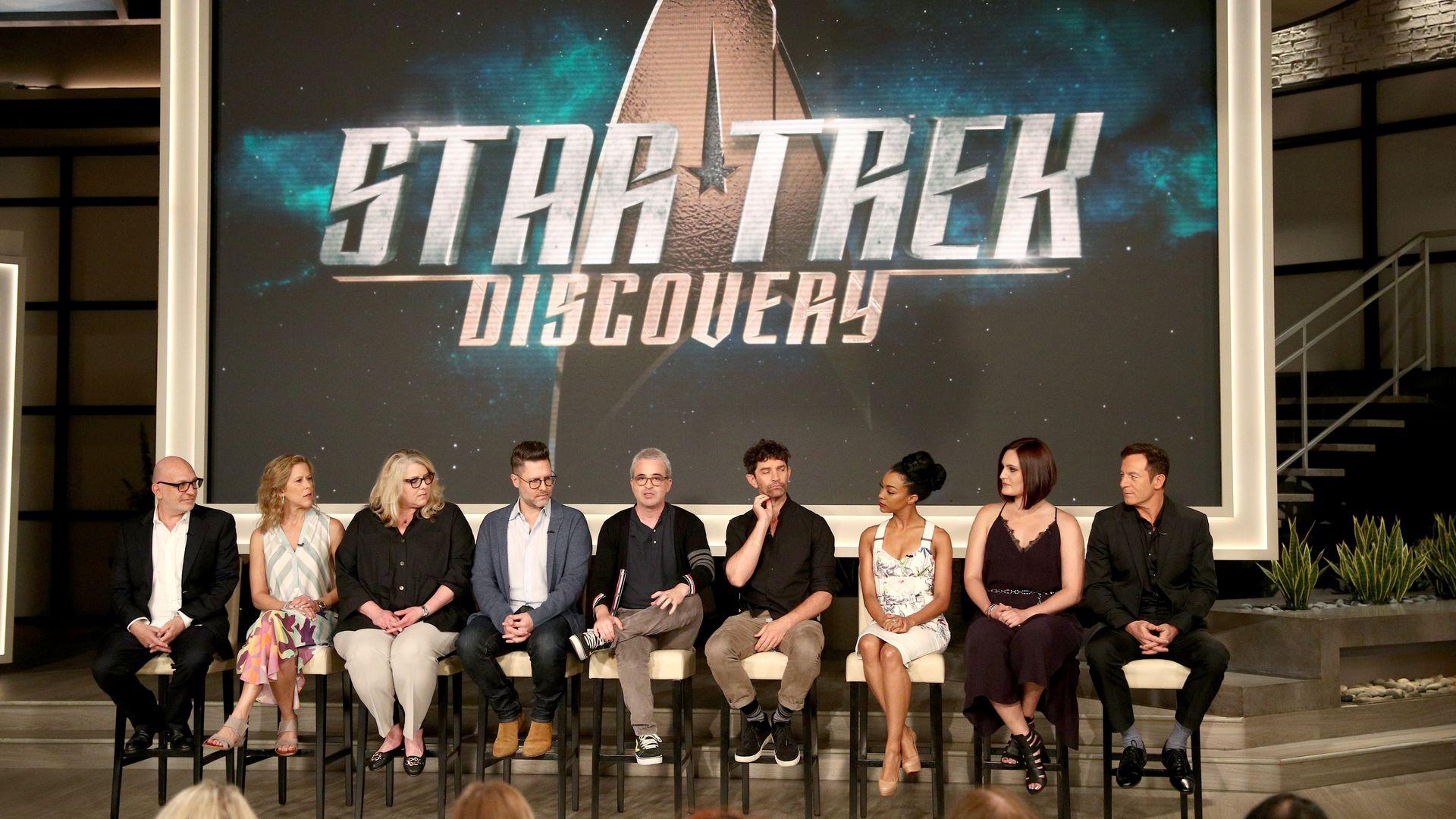 star trek discovery neue folgen