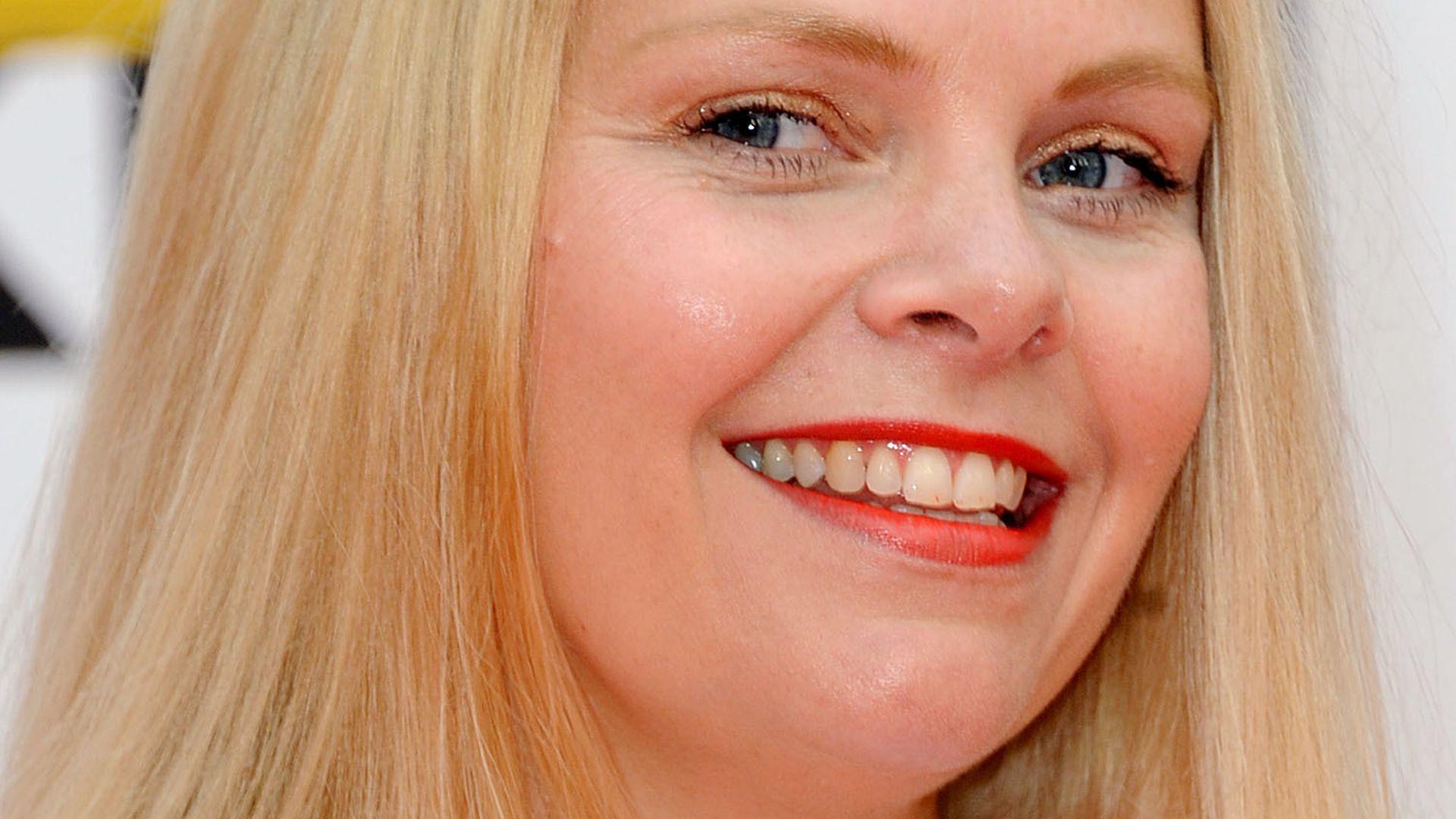 Anne Marie Briest anne-sophie briest   promiflash.de