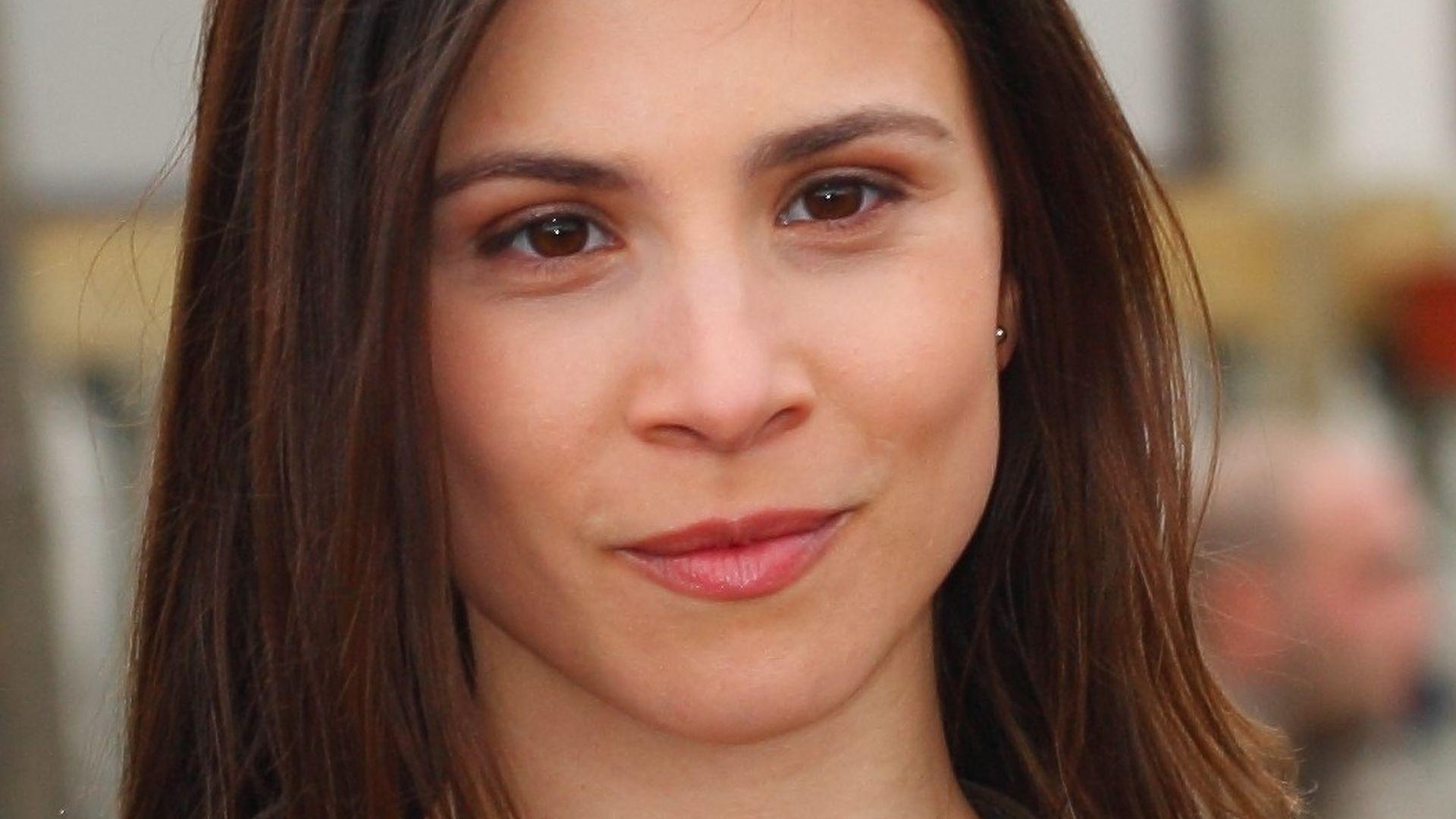 Aylin Tezel wird nicht gerne auf Tatort reduziert