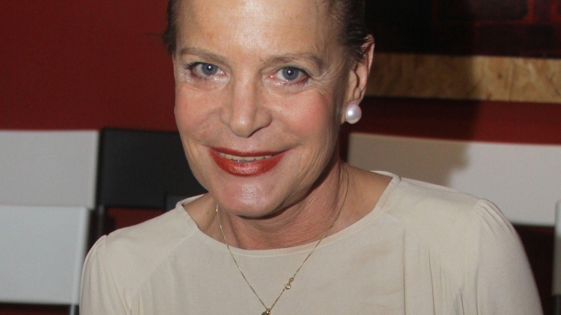 Bizarr: Barbara Engel heiratet schwulen Freund