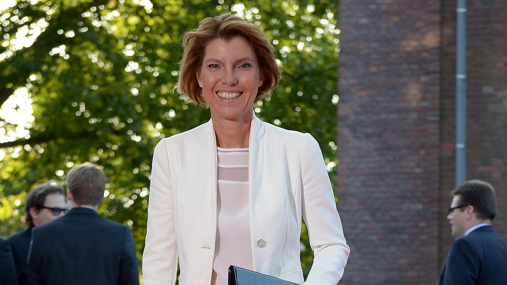 Bettina Böttinger Krankenhaus