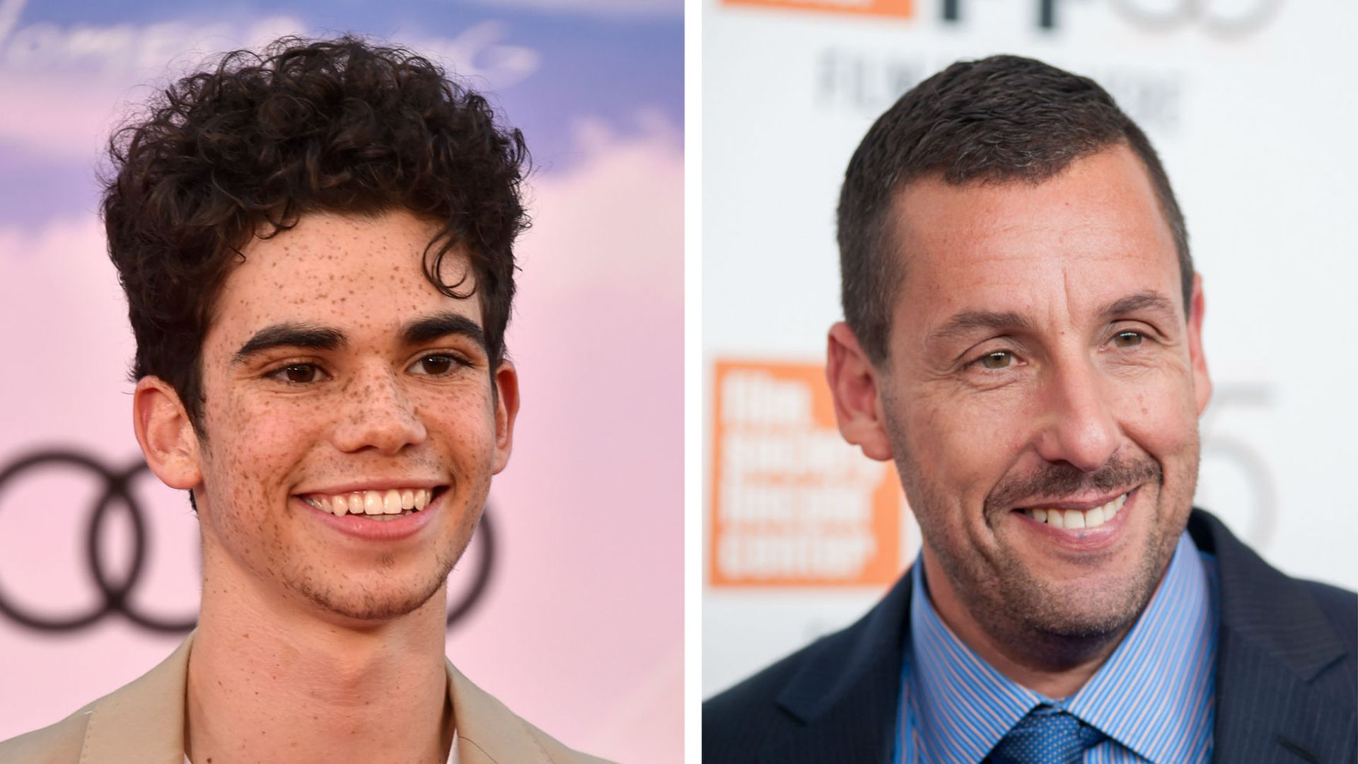 Cameron Boyce Tod: Film-Vater Adam Sandler nimmt Abschied