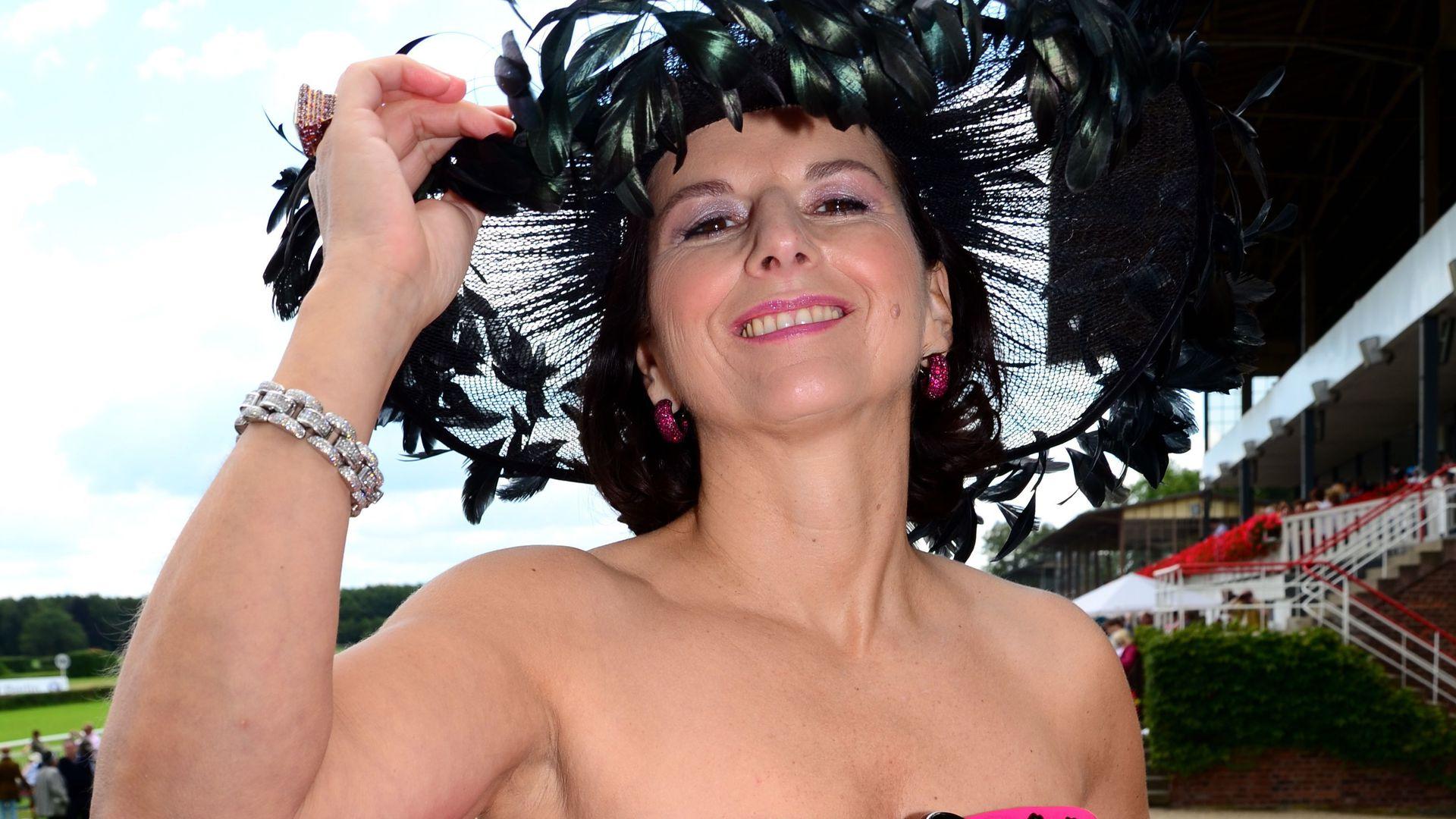 Claudia Oberts
