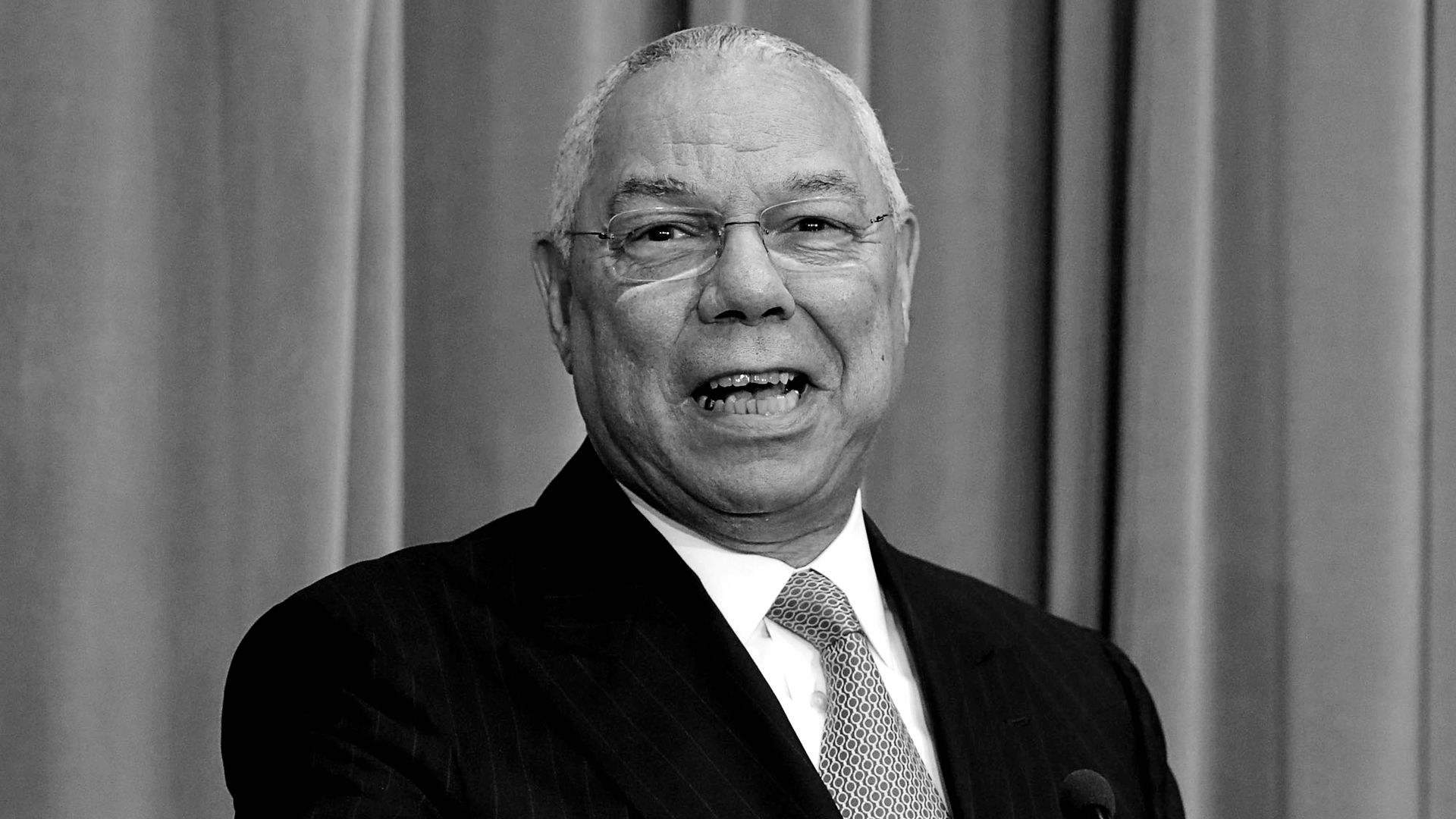 Ex-US-Außenminister Colin Powell ist an Corona gestorben