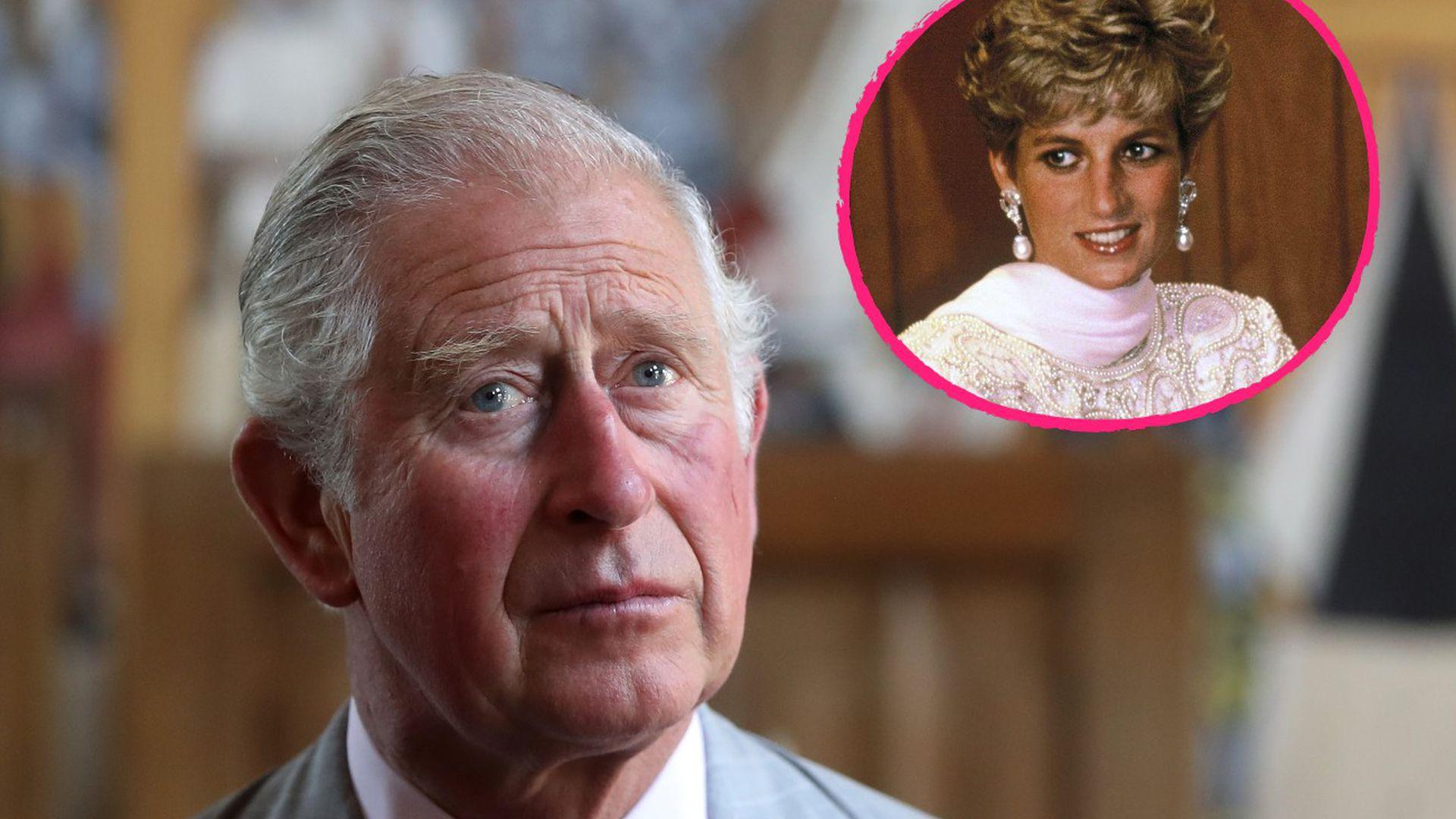 Vertrauter verrät: So verhielt sich Charles nach Dianas Tod