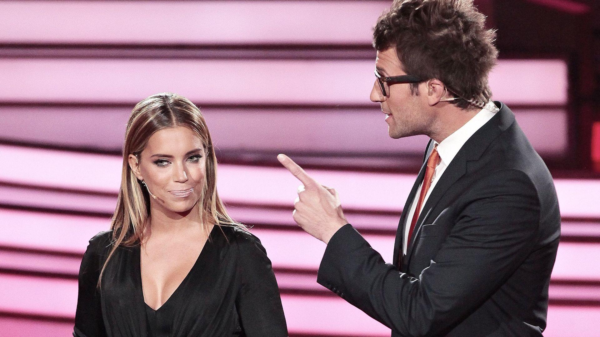 Let's Dance-Battle: Sylvie stinkt gegen Daniel ab | Promiflash.de