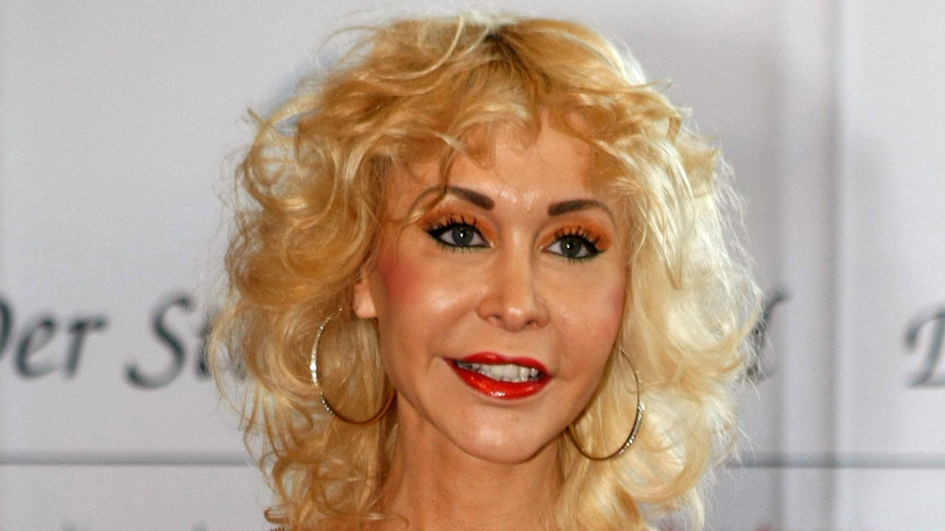 Wegen Tinnitus: Dolly Buster lässt Party zum 50. ausfallen