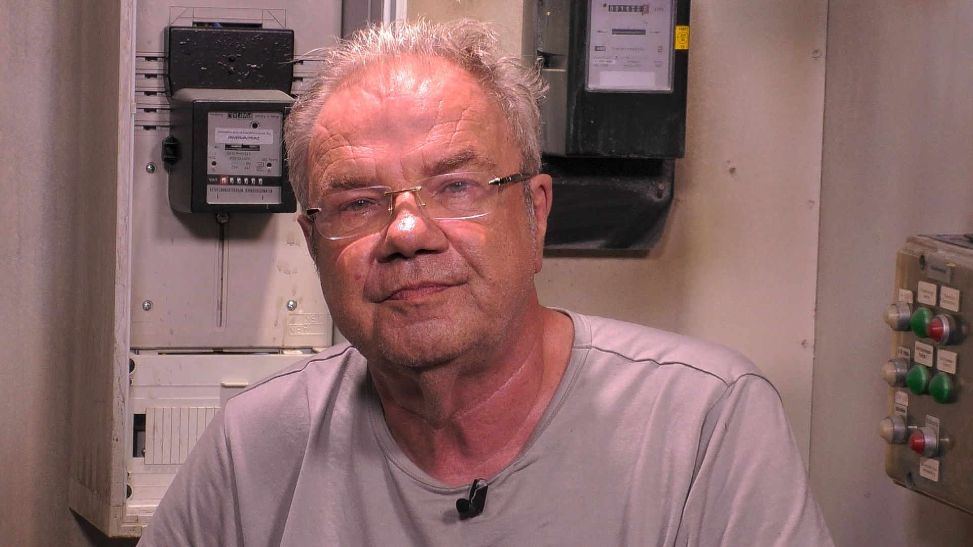 Deutscher Sextalk