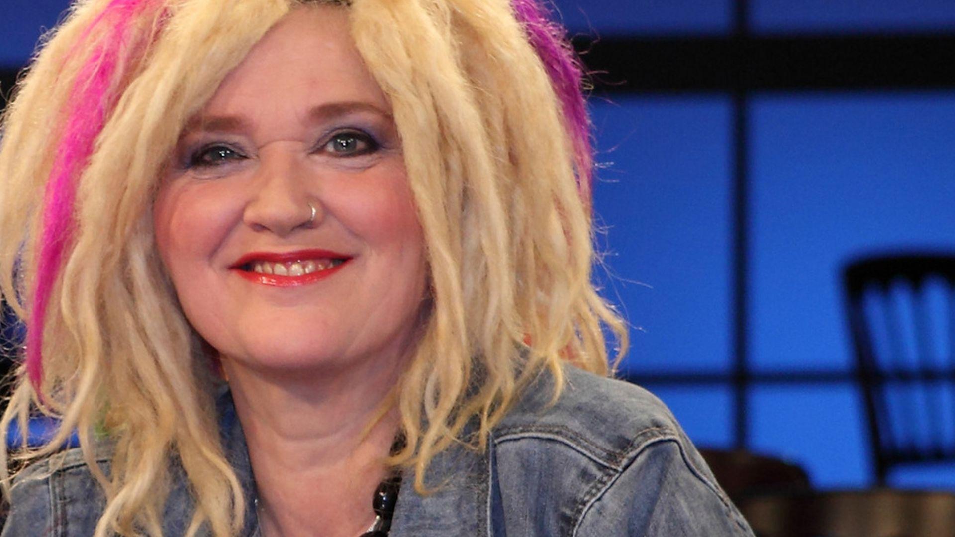 Gaby Köster Lieber Tot Als Erneuter Schlaganfall Promiflashde