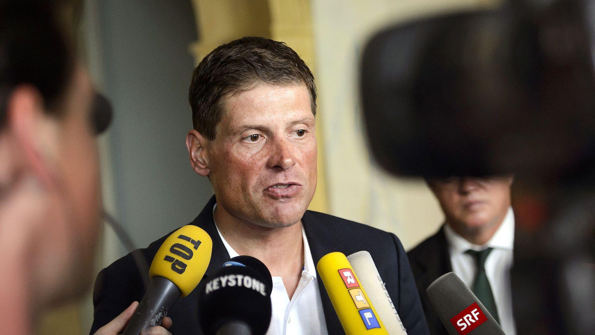 Jan Ullrich Heute