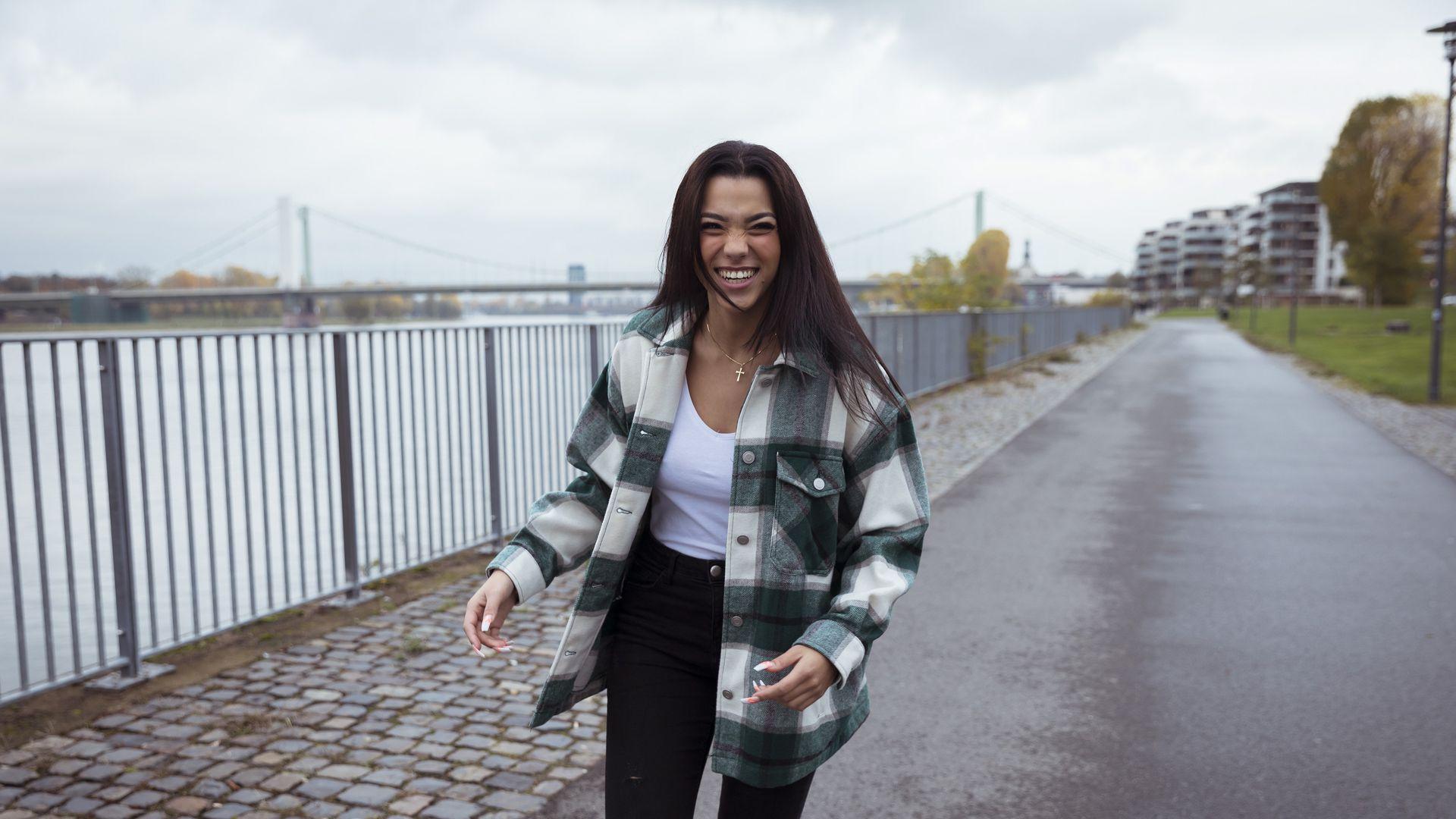 Jiena Viduka Instagram